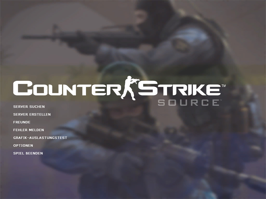 Counter-Strike: Source V2